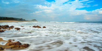 1 Day Visakhapatnam Local Sightseeing Tour by Cab