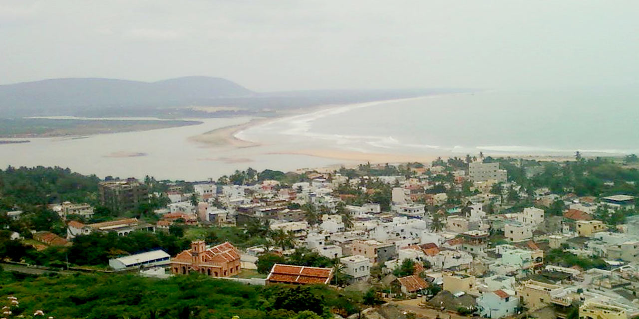 Beemilli beach, Vizag Top Places to Visit