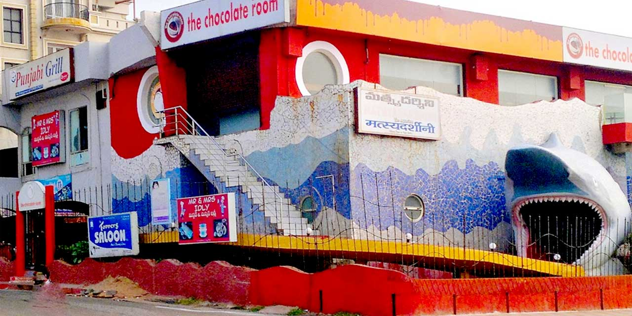 Matsyadarshini Aquarium, Vizag Top Places to Visit